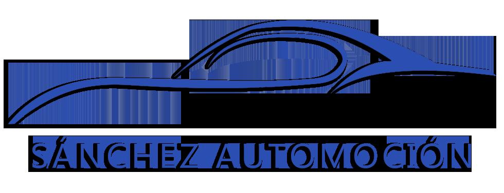 Sánchez Automoción, vehiculos seminuevos y de ocasión